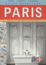 PARIS  (EDITION ANGLAISE)